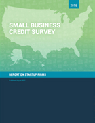 Report on Startup Firms