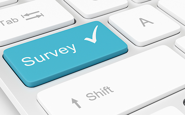 Small Business Credit Survey: Take the survey